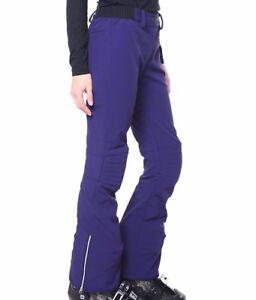 Helly Hansen Eclipse Womens Ski Snowboard Pants Ladies Snow Salopettes Trousers