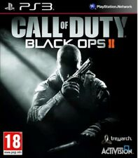 Jeu Ps3 Call of Duty Black Ops II complet ACTIVISION occasion