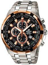 Casio General Men's Quartz Watch Edifice Chronograph EF539D-1A5