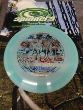 Discraft 2020 Memorial Z Glow Thrasher 174.9 gm