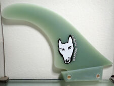 "Surfing Sports G-10 10"" FreeWeed Tuttle Fin"
