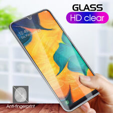 Tempered Glass Screen Protector For Samsung A10 A51 A71 Galaxy J4 J6 J8 A6 A8+