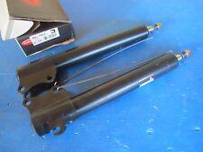 2 Amortisseurs arrière à gaz Delphi pour: Ford: Escort III et IV, Orion