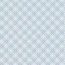 Pip Spannbettlaken Perkal 140x200 Cm Hellblau