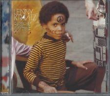 LENNY KRAVITZ / BLACK AND WHITE AMERICA * NEW CD 2011 * NEU *