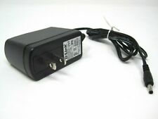 Original D-Link CG2412-B AC Adapter for DIR-655/DIR-825 Routers - UNUSED