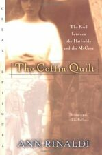The Coffin Quilt: The Feud between the Hatfields and the McCoys by Ann Rinaldi