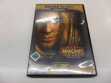 PC WARCRAFT 3 REIGN OF CHAOS (best-seller series) (3)