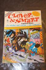 """Clever & Smart Album Nr. 75 - """"Es wächst und wächst - wie verhext!"""""""