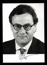 Hans Joachim Otto Autogrammkarte Original Signiert  ## BC 95020