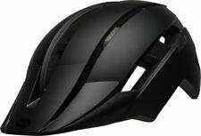 Bell Sidetrack II Child Kinder Fahrrad Helm Gr.48-55cm schwarz 2020