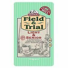Skinners Field & Trial Light & Senior 15kg - 29046