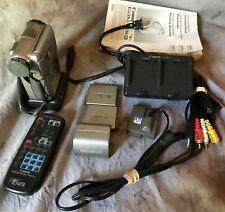 Canon Elura 2 MC MiniDV Camcorder Digital Video Camera & Accessories