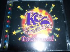 KC & THE SUNSHINE BAND Very Best Of Greatest Hits (Australia) CD – New