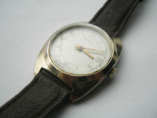 Vintage Gentleman's Newmark England Mechanical Manual Hand Wind Wristwatch