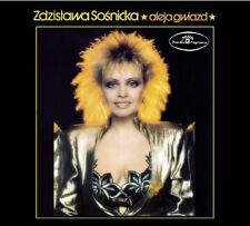 Zdzislawa Sosnicka - Aleja gwiazd (CD) NEW