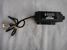 Electro Corporation Sensor     Model   725728