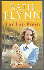 The Bad Penny by Katie Flynn (Paperback, 2002)