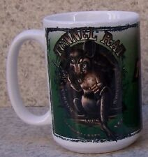 Coffee Mug Military Tunnel Rat Vietnam NEW 14 ounce cup with gift box