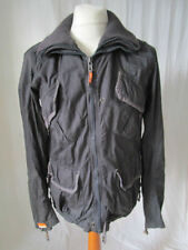 Superdry Funnel Neck Cotton Men's Coats & Jackets