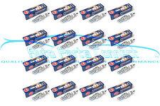 16 NGK IRIDIUM SPARK PLUGS for DODGE RAM 1500  PICKUP 5.7L HEMI 2002-2009 HEAT 4