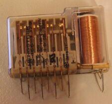 HENGSTLER HDZ-466-1379 DC24V AC 10A 230/240V 8 pole relay