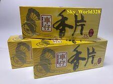 3 Packs Rickshaw Jasmine Tea Bag (75 bags Total ) - Free Shipping