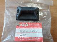 NOS OEM Suzuki Master Cylinder Diaphragm 1985-07  LT250 DR250 DR350 59667-24500