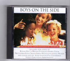 (IR199) Boys On The Side, Soundtrack - 1995 CD