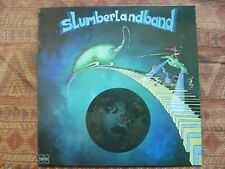 SLUMBERLANDBAND - Same ( LP - Negram NK 202 - Holland - 1975 - Excellent )