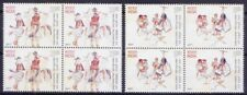 India Portugal Joint Issue 2017 MNH 2v in Blk, Dance, Music