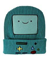 Adventure Time Beanie Beemo Mütze Strickmütze Cap BMO Finn Jake