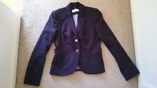 $45 for Preloved Calvin Klein Women's Black Blazer Size 2P