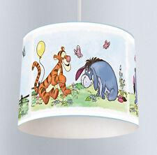 Classic Winnie The Pooh (105) - bedroom nursery bedroom lampshade ceiling shade