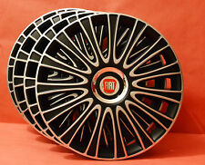 "Fiat..... Set of 4 x 16""  Wheel Trims / Covers, Hub Caps ,Quantity 4"