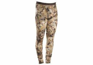 Sitka Gear Heavy Weight Pants, Optifade Waterfowl, 3XL - 10041-WL