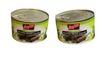 Sophia All Natural Stuffed Grape Leaves 14.1oz Product From Turkey ( 2 can )