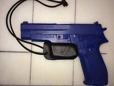 Kydex Trigger Guard for Sig Sauer 226 Black