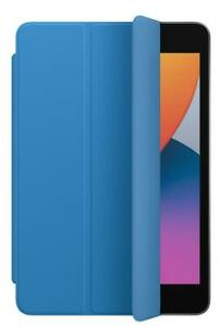 Genuine Apple iPad Mini 4 & 5 (4th & 5th Gen) Smart Cover - Surf Blue - New