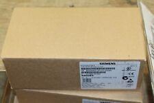 NEW SIEMENS INVERTER 6SE6400-2FL01-0AB0