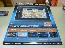 AudioVox VXE 6020 NAV   DVD/mp3/Bluetooth/Navi