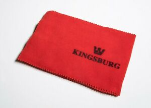 Kingsburg Piano Keyboard Cover