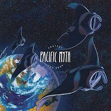Protest the Hero - Pacific Myth [New Vinyl] Gatefold LP Jacket
