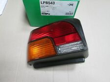 ROVER 100 & METRO REAR LEFT HAND LAMP UNIT  LUCAS LPB 543
