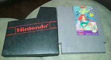 Disney's The Little Mermaid (Nintendo Entertainment System, 1991)