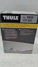 Thule 3025 Roof Rack Fit Kit Vauxhall OPEL Astra Hatch 04-09 Zafira 05-11 NEW