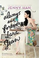 Always and Forever, Lara Jean by Jenny Han (2018, eßooks)