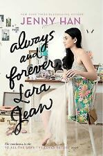 "Always and Forever, Lara Jean (To All the Boys I've Loved Before) Paperback �€"" Ap"