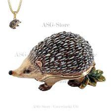 """""""Secrets"""" from Hidden Treasures Hedgehog / Igel"""