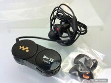 SONY MDR-NWBT10 Kopfhörer A1837139A für NWZ-S763, NWZ-S765, Schwarz, NEU